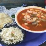 Fish Tacos, Baja Cali-style