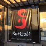 Eclectic Sushi Offerings at Kurisaki in Redondo Beach