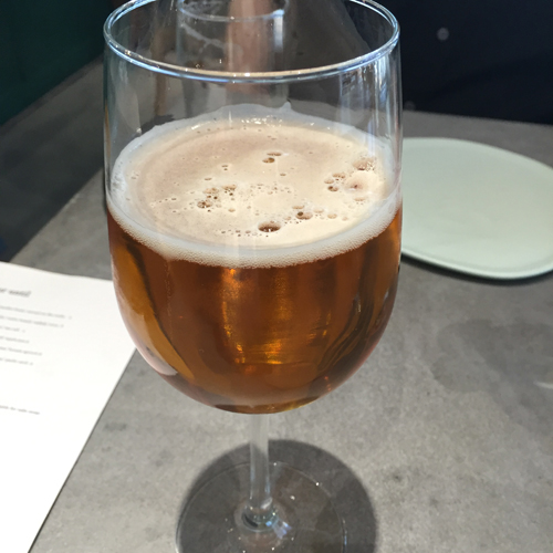 El Segundo Brewery Hammerland DIPA