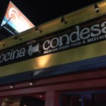 Cocina Condesa Enhances their Food & Drink menu