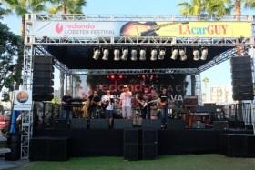Redondo Beach Lobster Festival Returns This Weekend