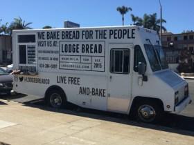 Finding Artisan Bread in Manhattan Beach