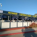 Experiencing the Iconic Captain Kidd's in Redondo Beach