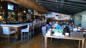 Brunch at Primo Italia: Stiff Drinks and  Big Plates on the Hill