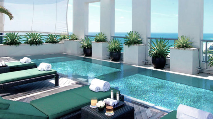 The setai offers a serene and intimate atmosphere where guests can fully enjoy the personalized service, privacy, tranquility, and excellence. Setai Hotel South Beach Magazine