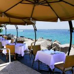 Dining South Of Fifth South Beach Magazine