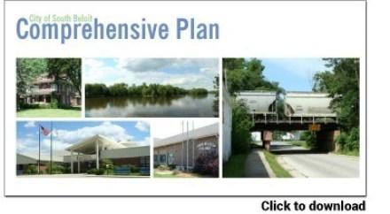 south beloit comprehensive plan (Custom)