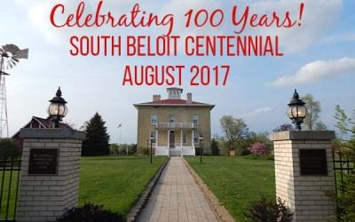 South Beloit Centennial to be held August 2017
