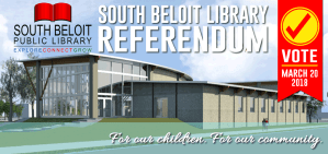 Informational Meeting on the Referendum @ Prairie Hill School