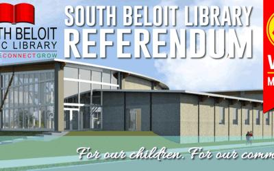 South Beloit Library Referendum