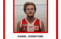 Daniel Johnstone