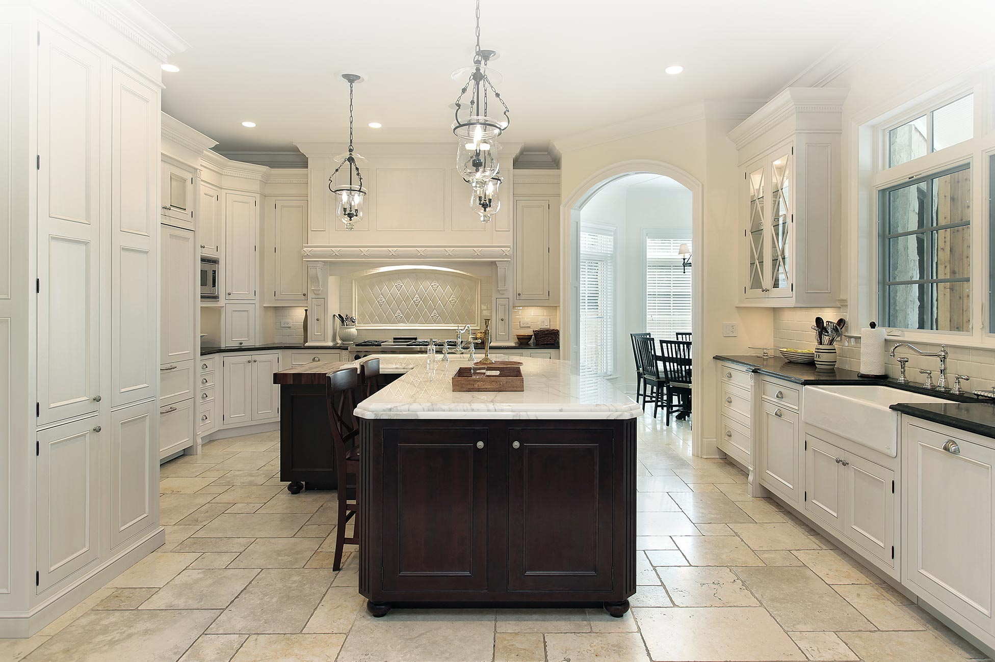 Southbrook Cabinetry   High Quality Designer Kitchens An Elegant Kitchen with Functionality