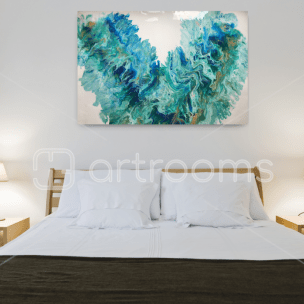 Enjoy Original Art in your Home