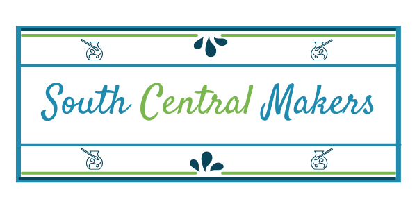 South Central Makers Logo