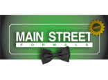 Main Street Formals is recommended by B-Sharp Entertainment