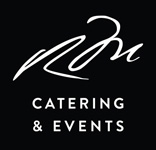 Russell Morin Fine Catering is recommended by B-Sharp Entertainment