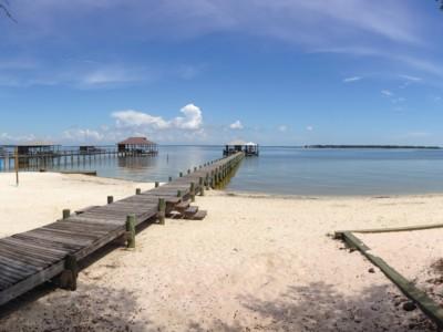 Perdido Bay Pocket Beach 2013