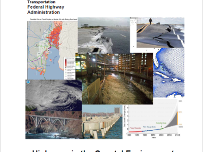 HEC-25 Volume 2 – Highways in the Coastal Environment: Assessing Extreme Events