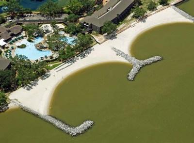 Grand Hotel Marriott Resort Headland Pocket Beach