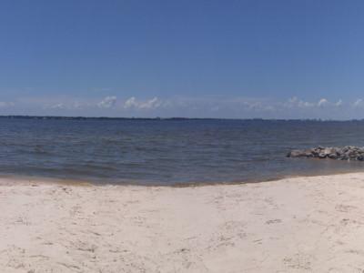 Perdido Bay Pocket Beach 2018
