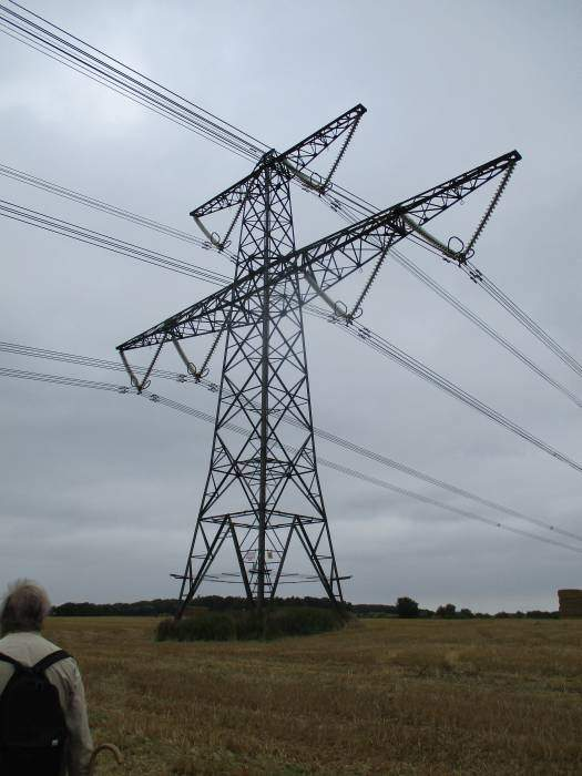 This is Pylon Country