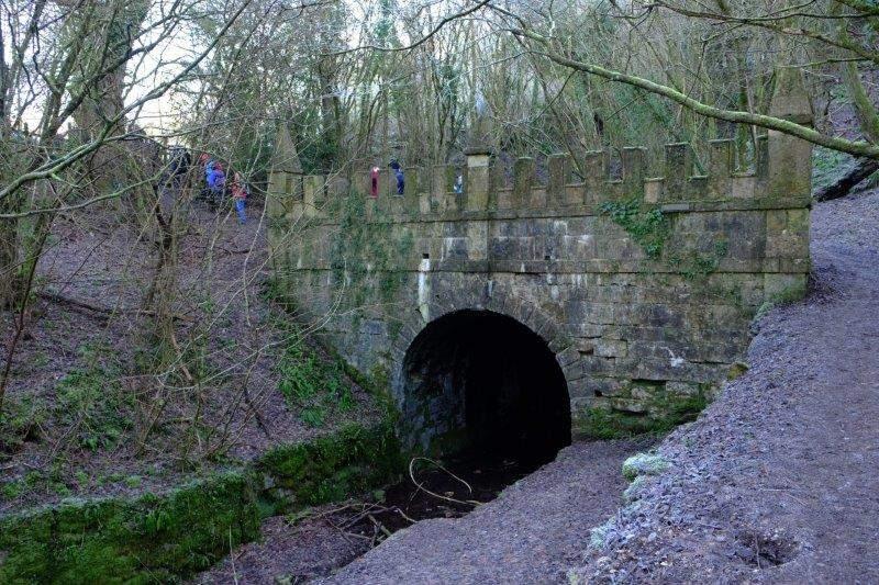 As we reach the Daneway Portal