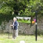 Janet Davis tells us her memories of Tony over many years.