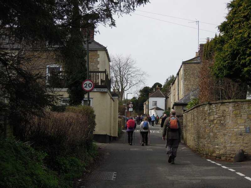 Into Wotton