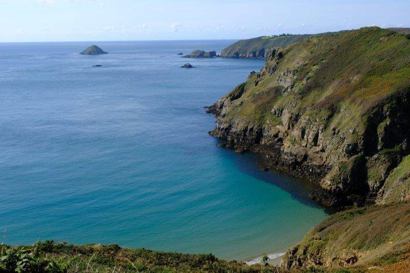 And Derrible Bay