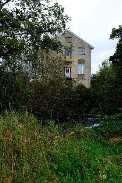 Meadow Mill across the other side