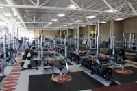 NSU Barnett WeightRm 448