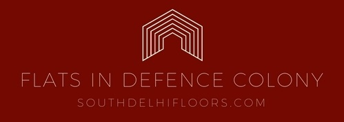 flats in defence colony for sale