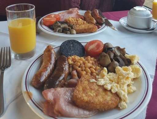 South Devon Limited – Breakfast Special