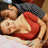 eXCLUSIVE Shanthi Movie Hot Photo Gallery