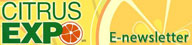 Citrus Expo E-newsletter
