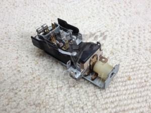 19551956 Chevy Bel Air Headlight Switch