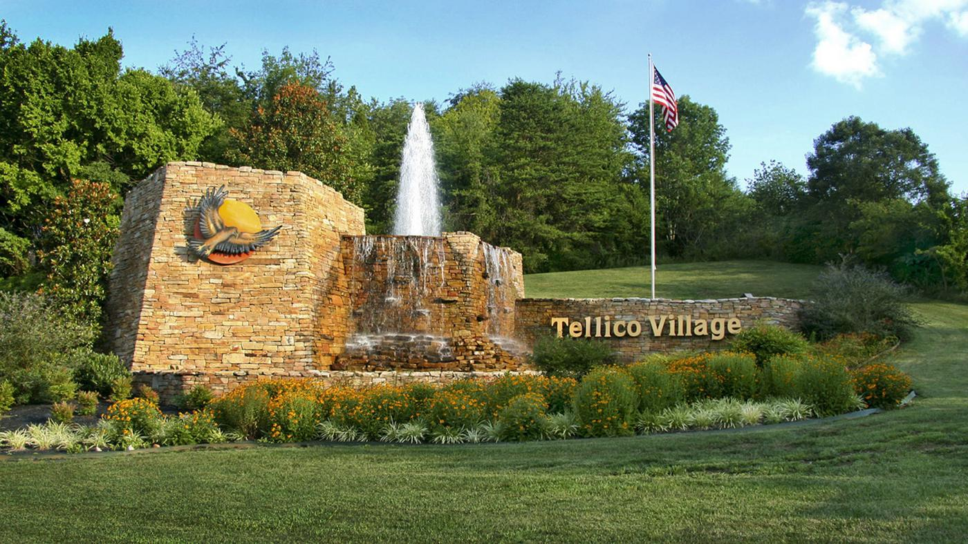 Tellico Village Loudon TN Community Reviews Amp Real Estate Guide