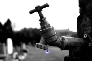 29 LEAKS FIXED BY IRISH WATER IN ENNISCORTHY SAVING THOUSANDS OF LITRES OF WATER