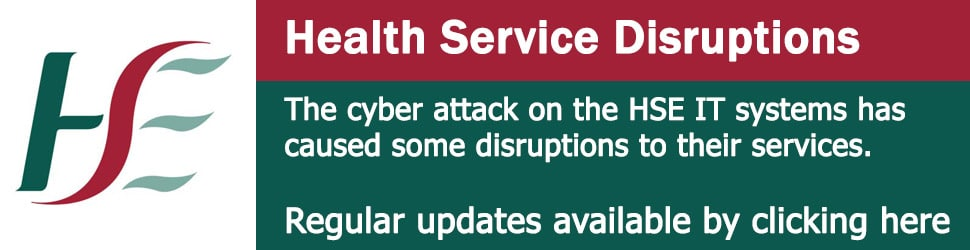 HSE Cyber Attack