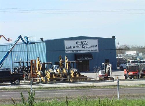 Industrial Construction Beaumont Tx
