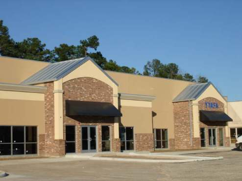 Retail Construction Silsbee