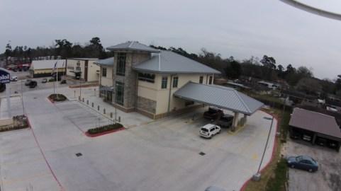 Goss Building Inc., General Contractor Vidor, Commercial General Contractor Orange TX, Design Build Contractor Beaumont TX, Design Build Southeast Texas