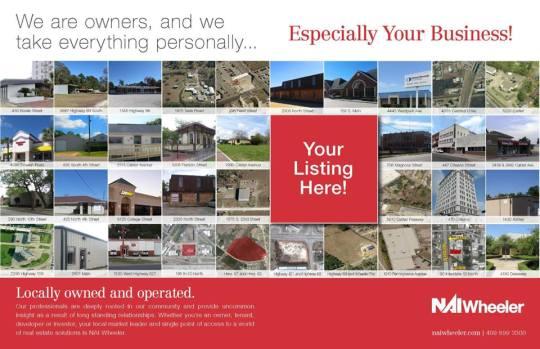 Southeast Texas Commercial Realtors