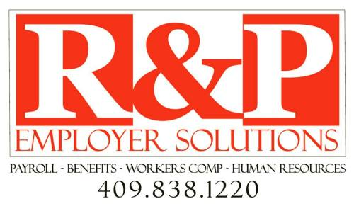 R&P Employer Solutions Southeast Texas payroll provider