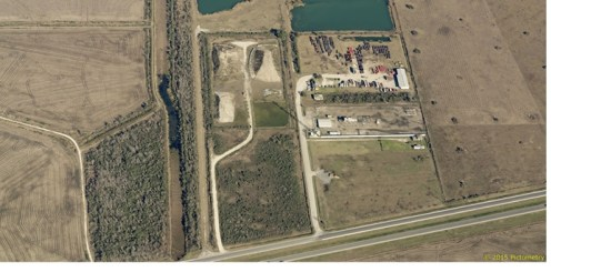 Southeast Texas Industrial Real Estate Listings