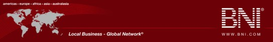 BNI Southeast Texas Networkers, AGC Beaumont TX, BNI SETX, BNI Beaumont TX, BNI Member Beaumont TX