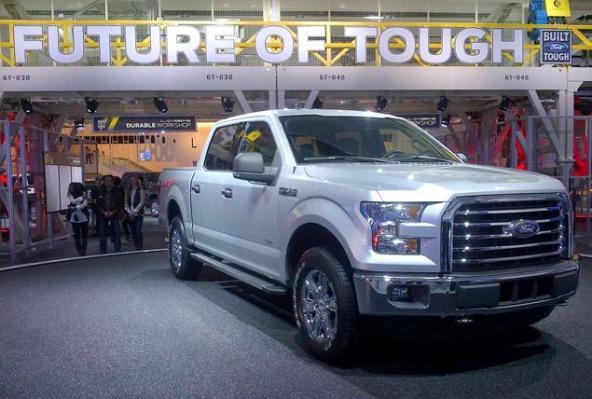 Ford fleet vehicles Silsbee Tx