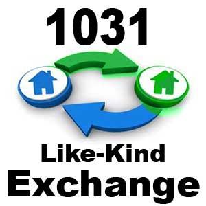 1031 Exchange SETX