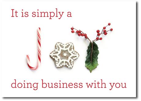 Christmas Cards Southeast Texas