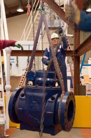 Rigging Training Baytown Tx